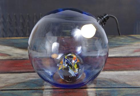 Світильник Куля