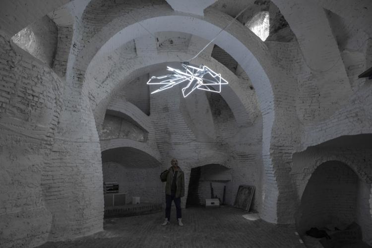 лампа-стрілки